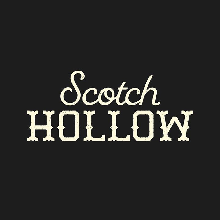 Scotch Hollow Tour Dates