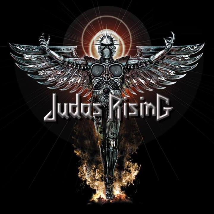 Judas Rising Tour Dates