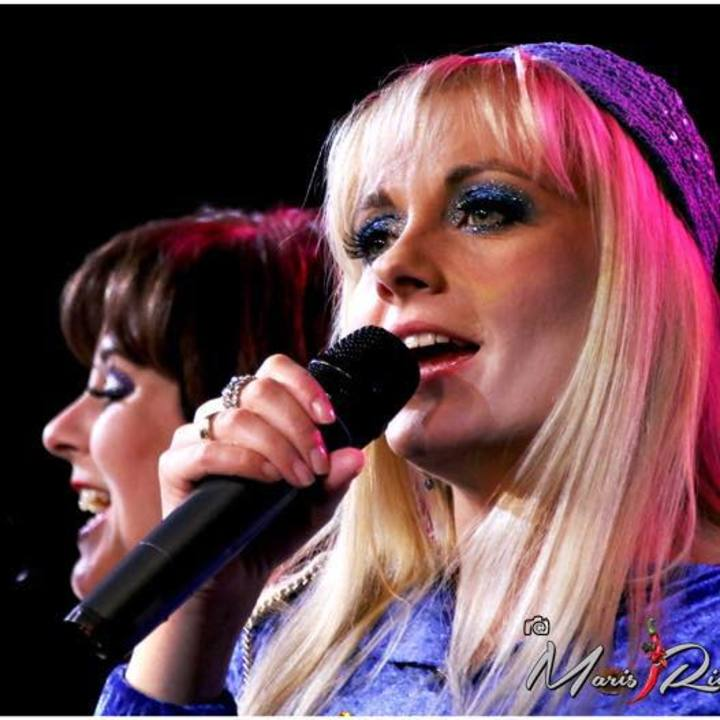 ABBA Review - Tribute to Abba @ CD Kaserne  - Celle, Germany