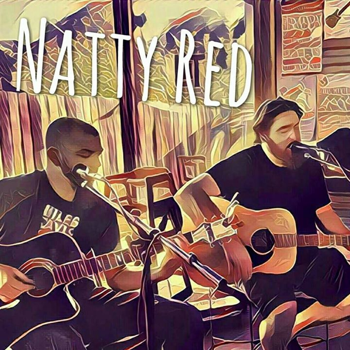 Natty Red Tour Dates