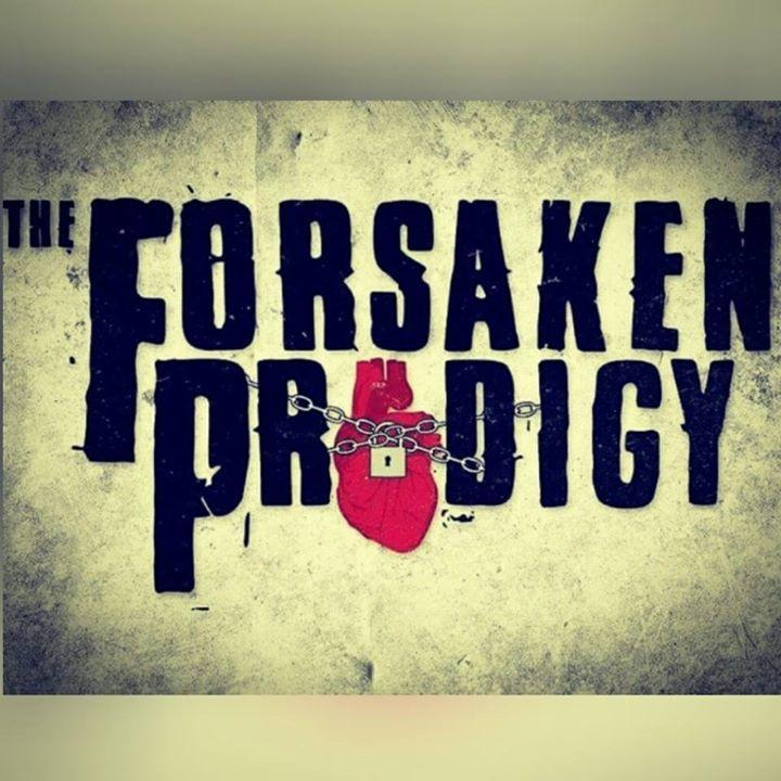 The Forsaken Prodigy Tour Dates