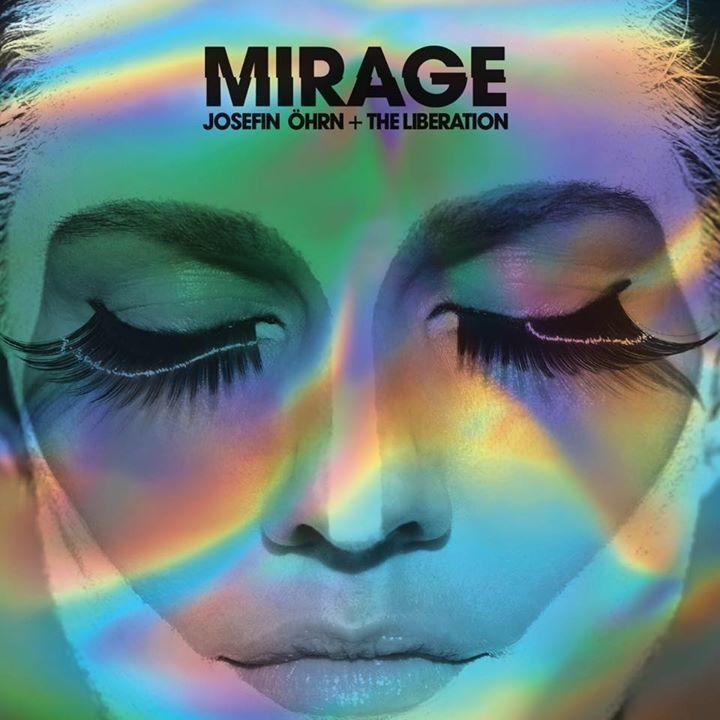 Josefin Öhrn + The Liberation Tour Dates
