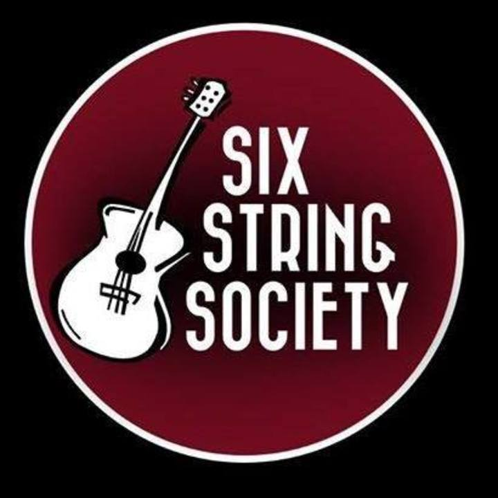 Six String Society Tour Dates