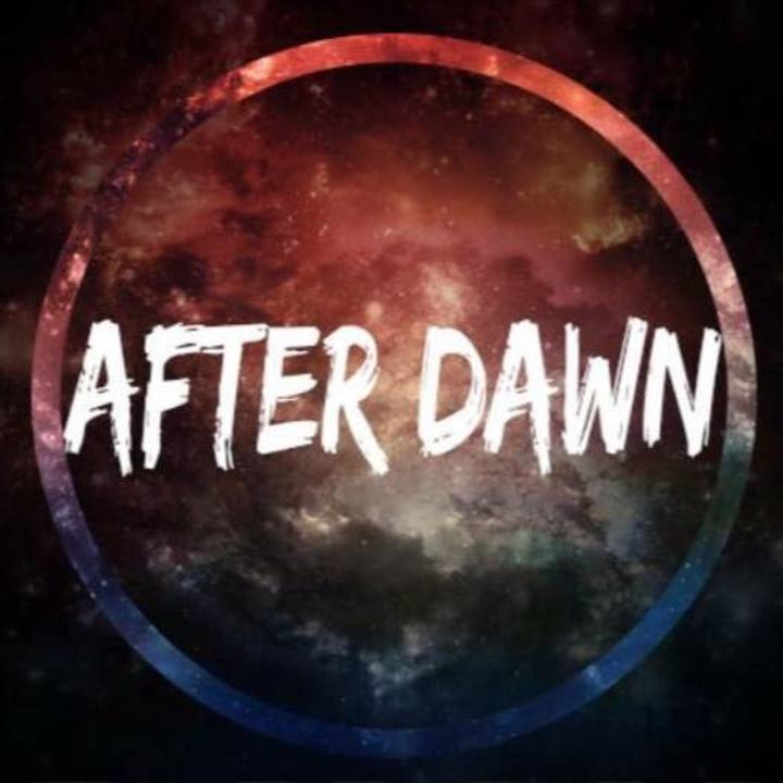 After Dawn Tour Dates