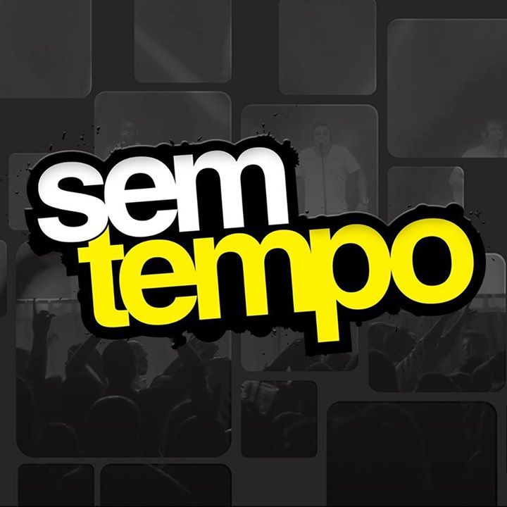 Grupo Sem Tempo Tour Dates
