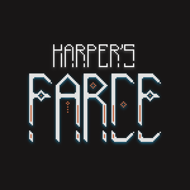 Harper's Farce Tour Dates