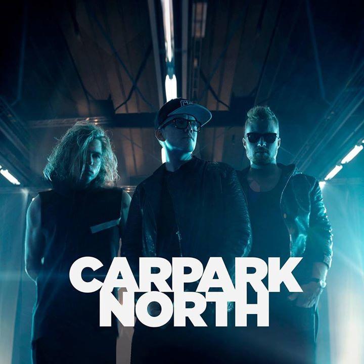 Carpark North Tour Dates