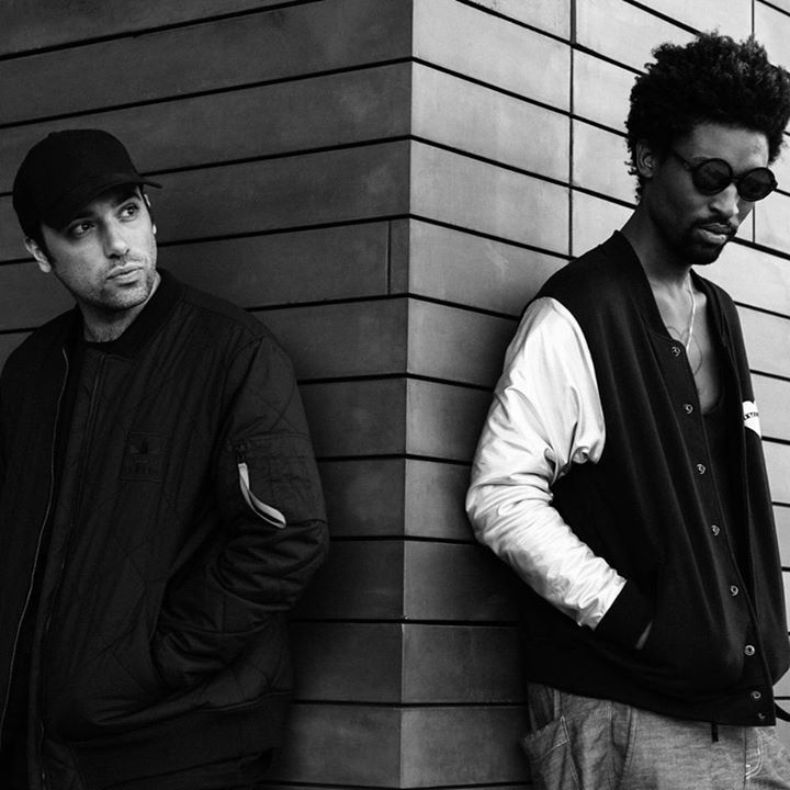 The Knocks @ The O2 - London, United Kingdom