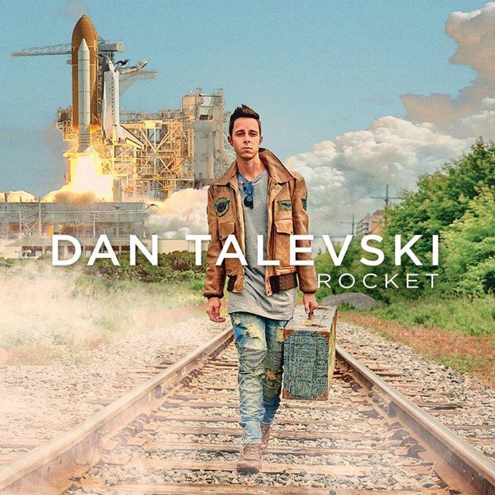Dan Talevski Tour Dates