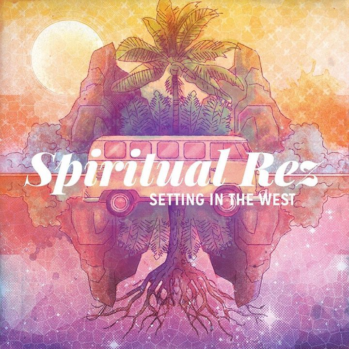 Spiritual Rez Tour Dates