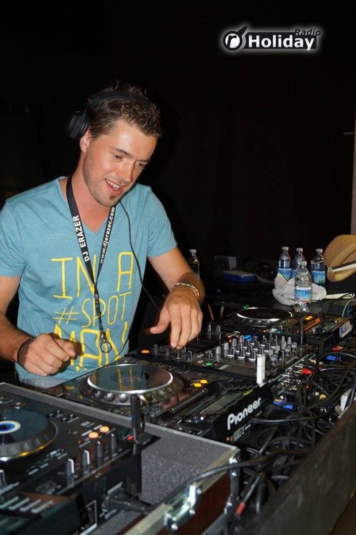 DJ Erazer Tour Dates