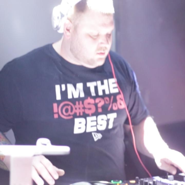 DJ Fusion Violator All Star DJs Tour Dates