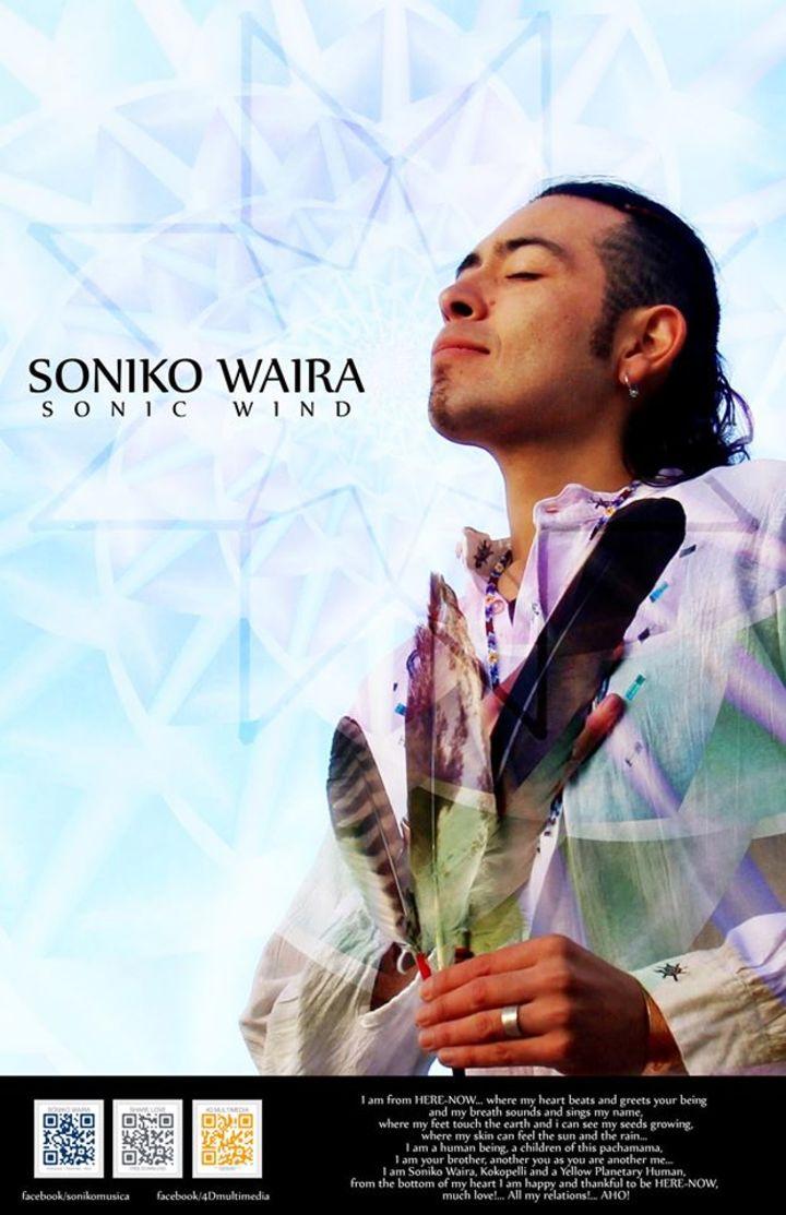 Soniko Tour Dates