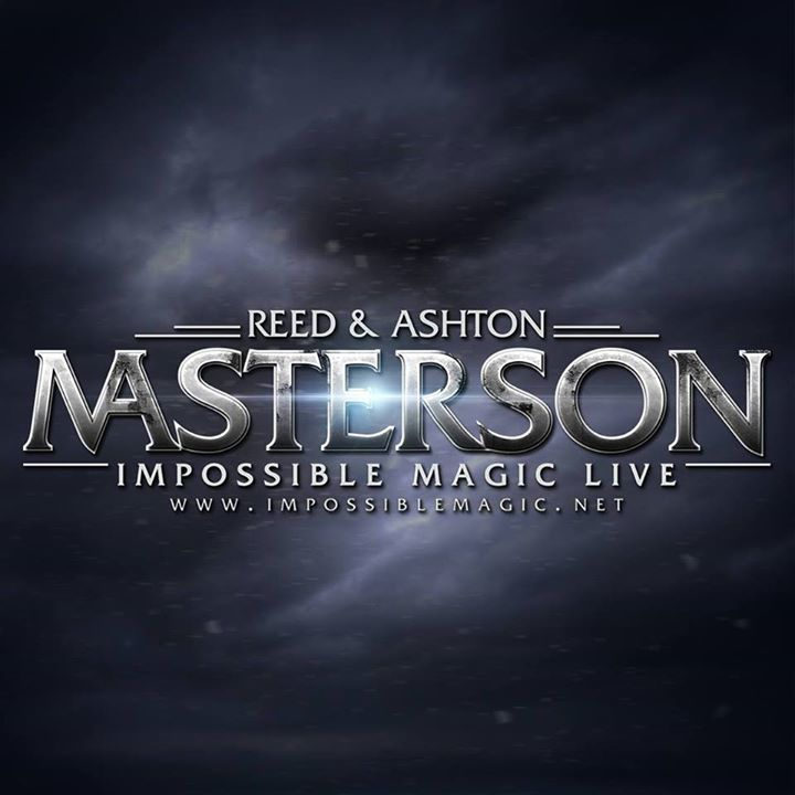 Impossible Magic Tour Dates