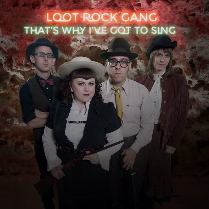 Loot Rock Gang Tour Dates