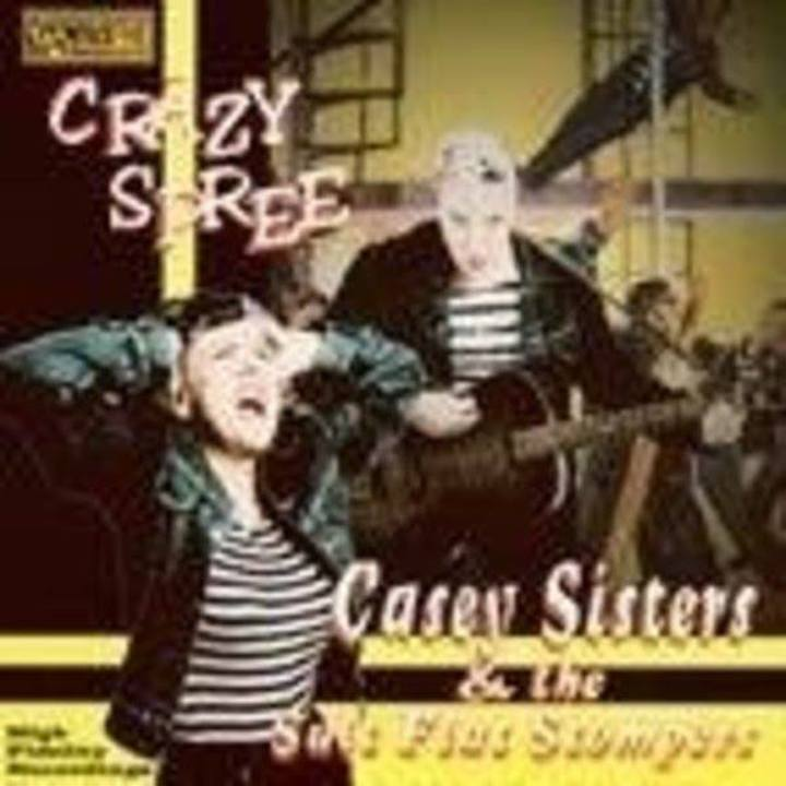 The Casey Sisters Tour Dates