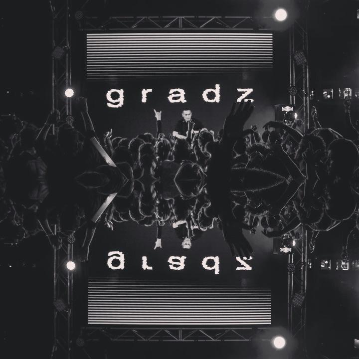 GRADZ Tour Dates