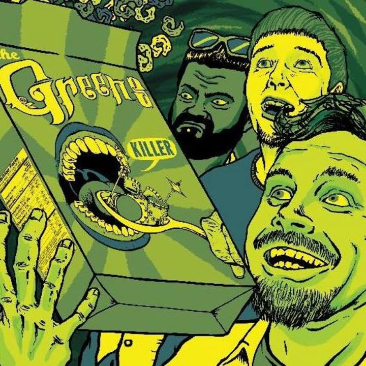 The Greens Tour Dates