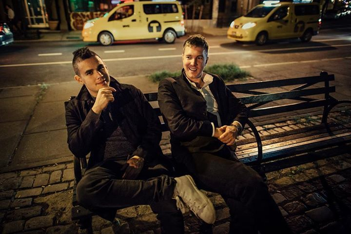 Hamilton Leithauser + Rostam @ Bluebird Theatre (Hamilton Only) - Denver, CO