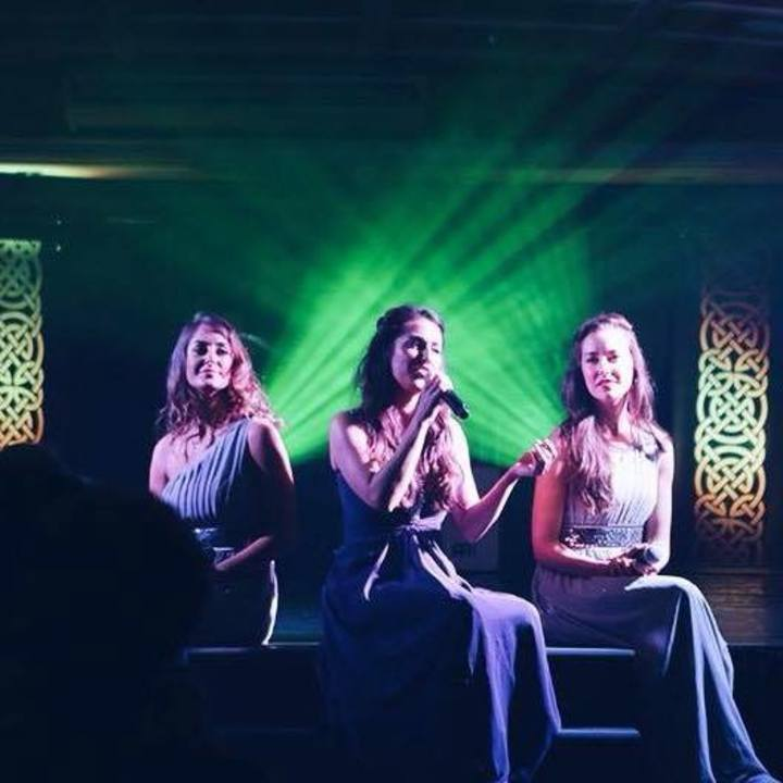The O'Neill Sisters Tour Dates