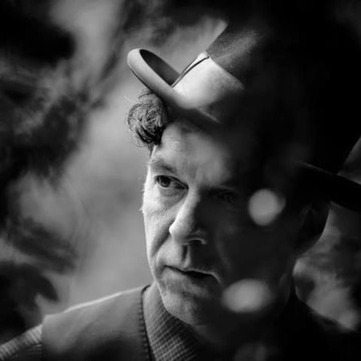 Joe Henry @ Union Chapel - London, United Kingdom