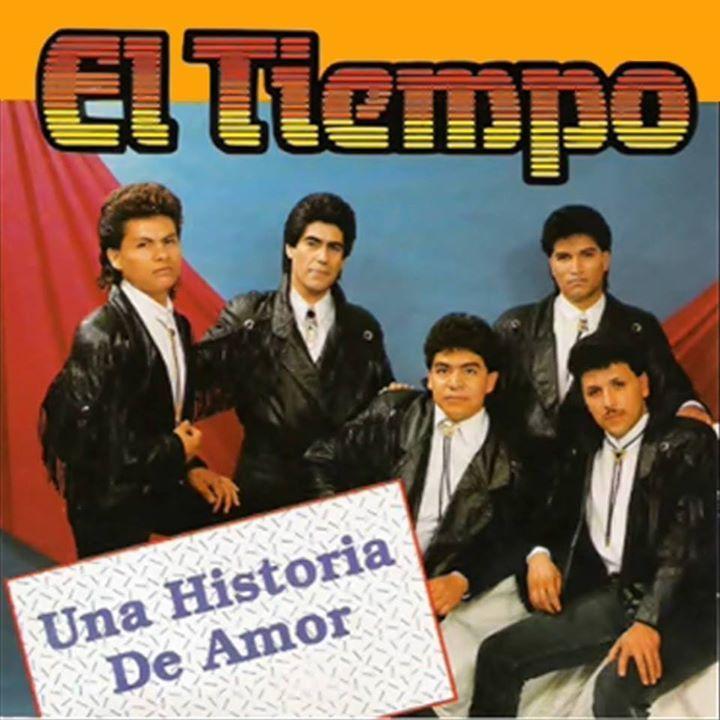 Grupo El Tiempo Tour Dates