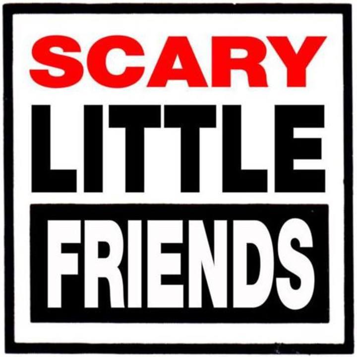 Scary Little Friends Tour Dates