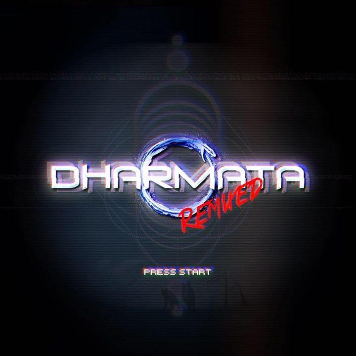 Dharmata Tour Dates