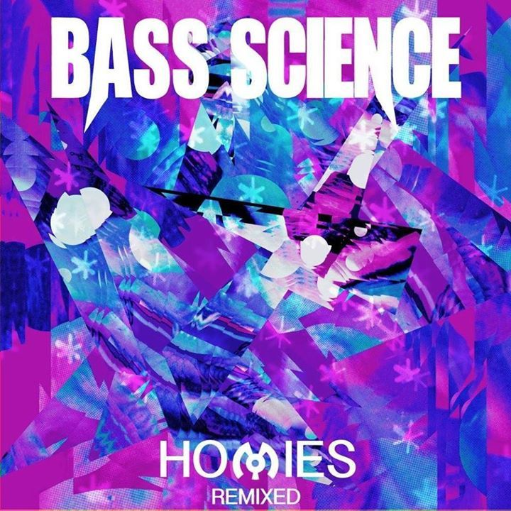 Bass Science Tour Dates