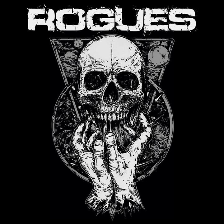 Rogues Tour Dates
