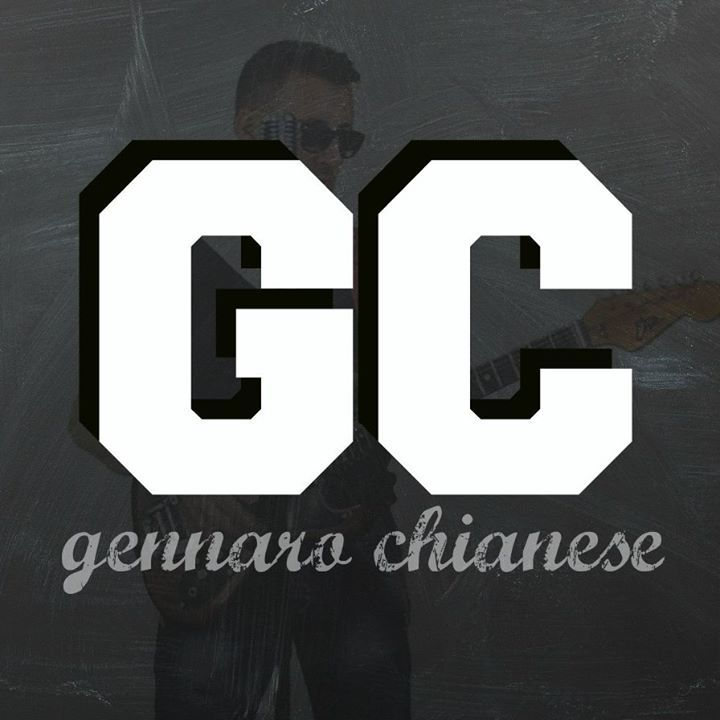 Gennaro Chianese Tour Dates