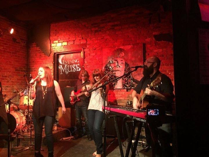 Caroline Keller Band Tour Dates