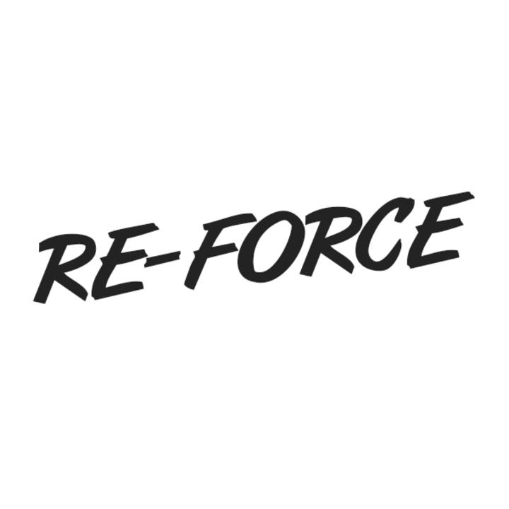 Re-Force Tour Dates