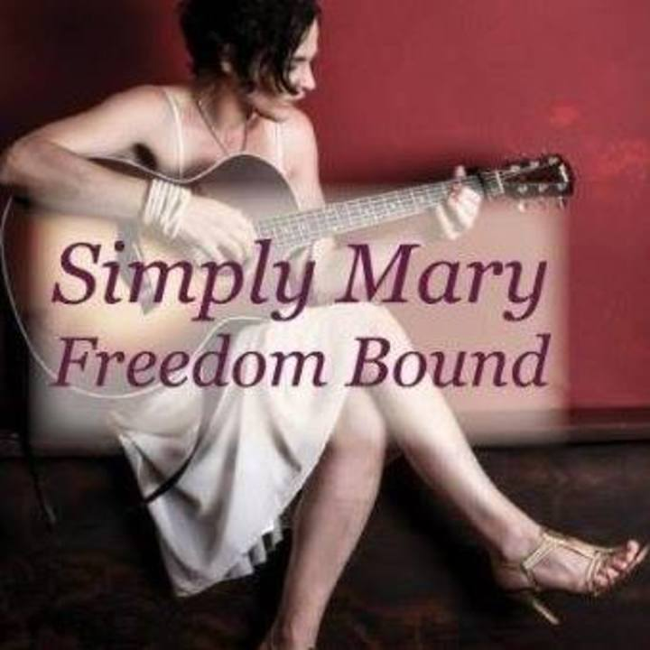 Simply Mary Tour Dates