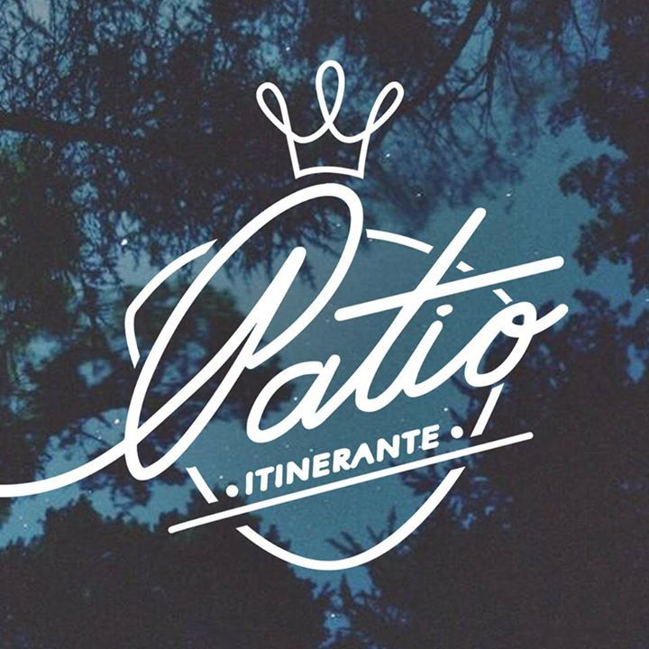 Patio Itinerante Tour Dates