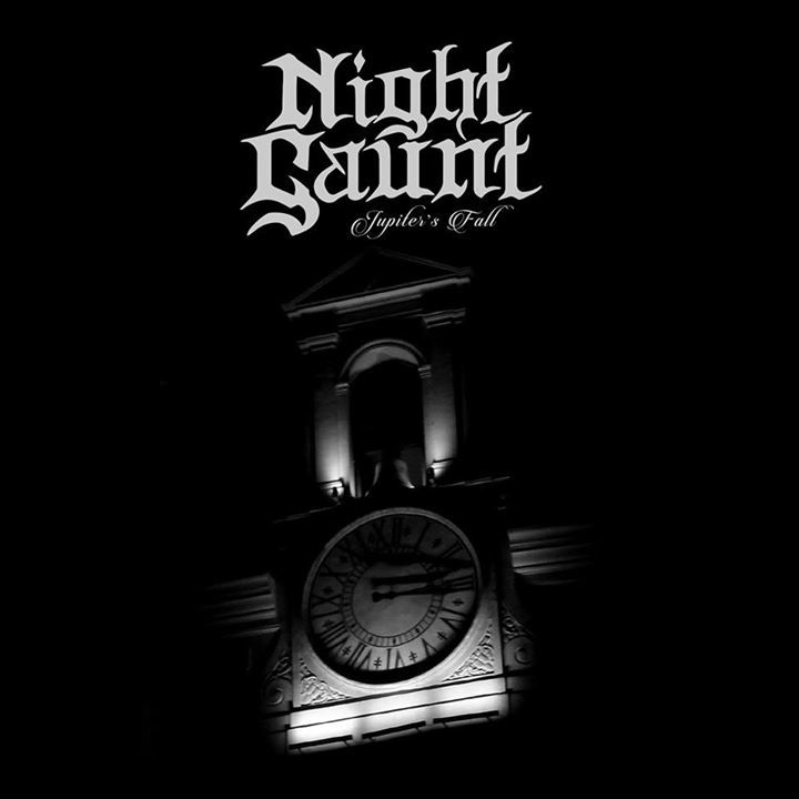 Night Gaunt  Tour Dates