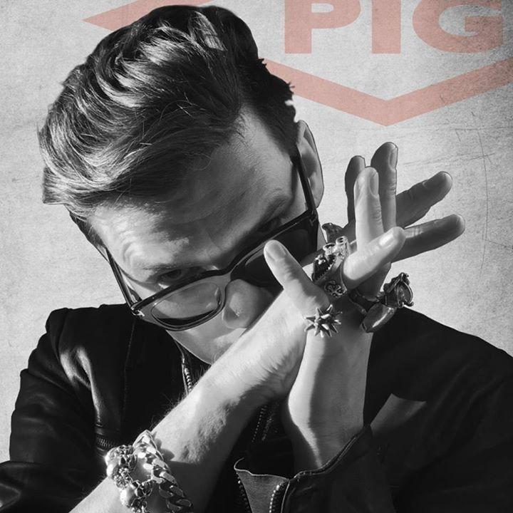 PIG Tour Dates