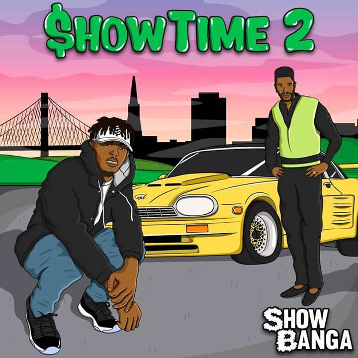 Show Banga Tour Dates