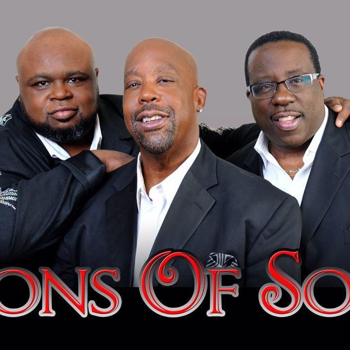 Sons of Soul @ Wild Tymes Sports Bar & Grill - Saint Paul, MN