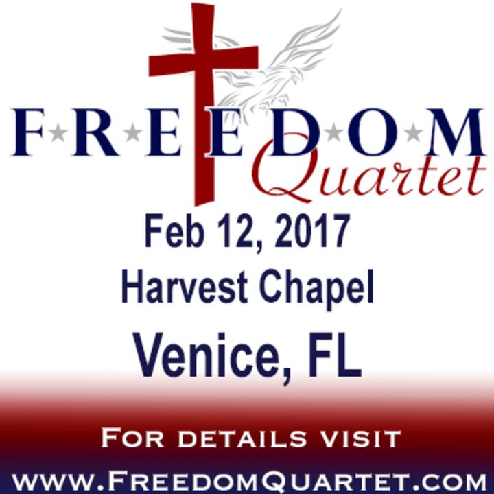 Freedom Quartet @ Harvest Chapel - Venice, FL