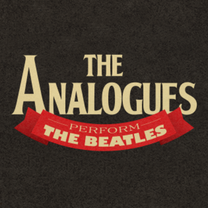 the Analogues @ De Roma - Antwerp, Belgium