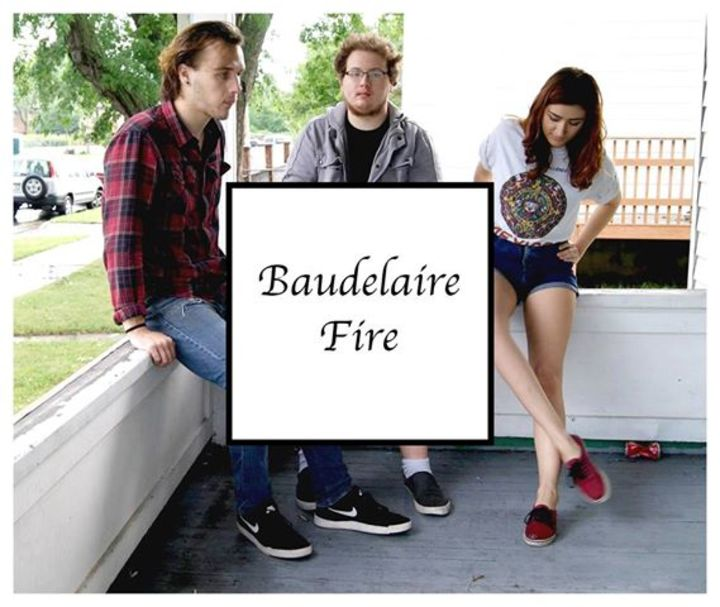 Baudelaire Fire Tour Dates