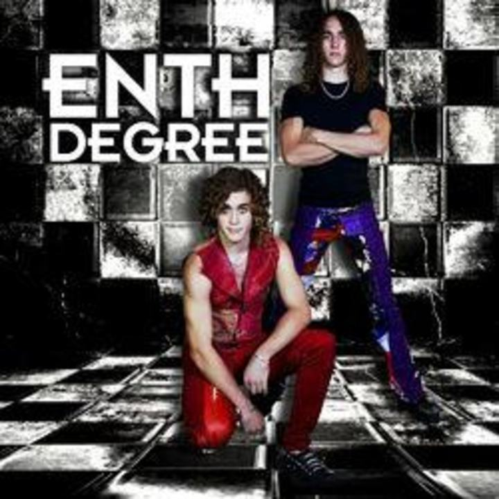 Enth Degree Tour Dates