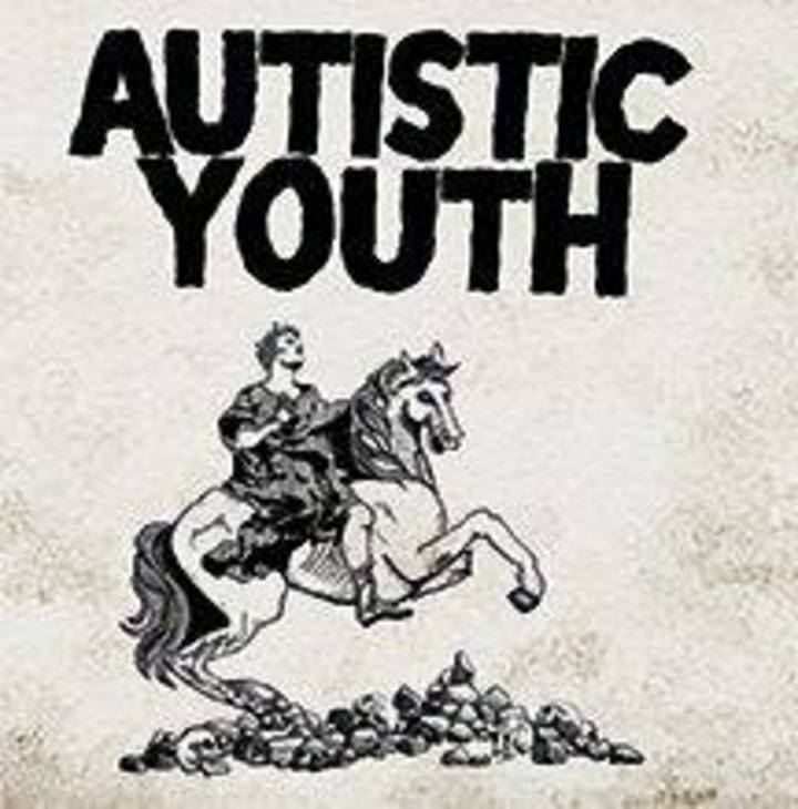 Autistic Youth Tour Dates