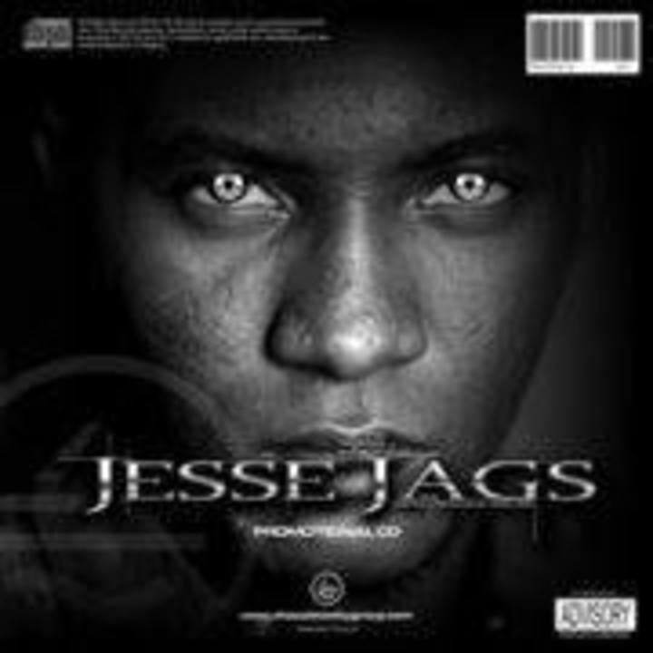 Jesse Jagz Official Fan Page Tour Dates