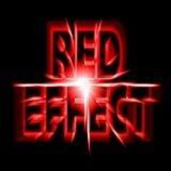 Red Effect Tour Dates