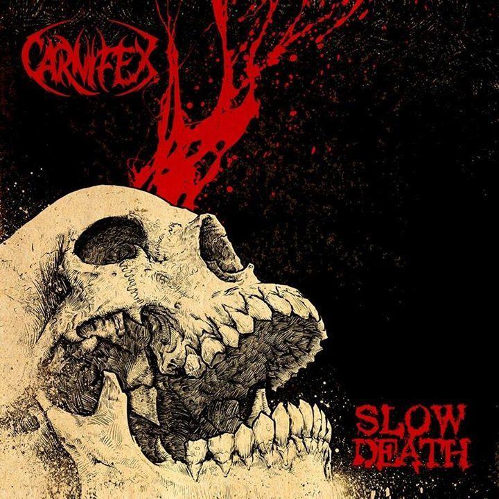 Carnifex Tour Dates