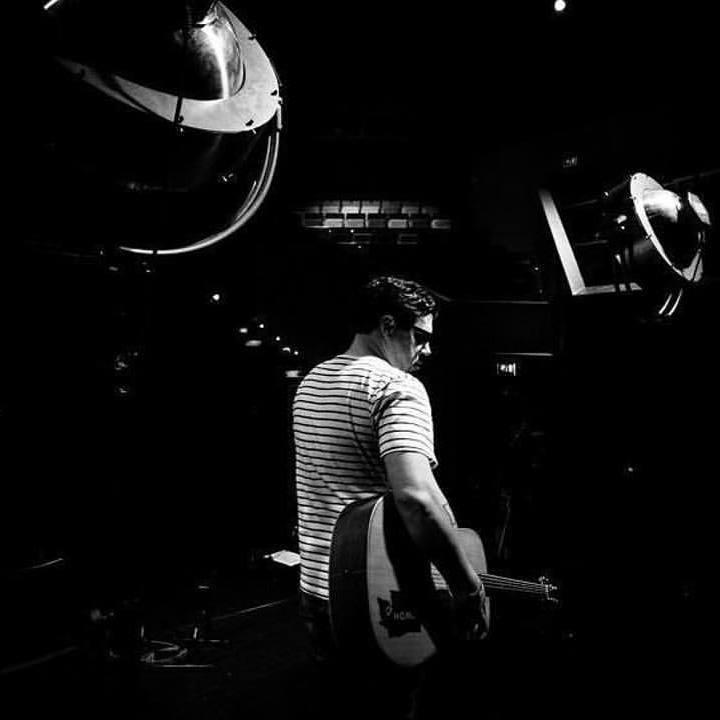 Damien Jurado Tour Dates