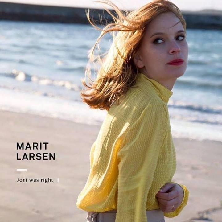 Marit Larsen Tour Dates