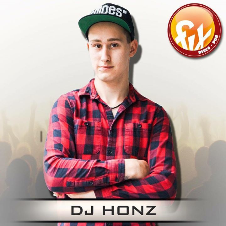 DJ Honz Tour Dates